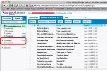 Como redireccionar Correo de Yahoo hacia otra cuenta