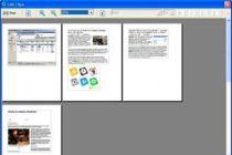 Imprimir solo una parte de una pagina web