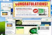 Bloquear publicidades y pop-ups en el Messenger