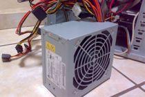 Cómo limpiar el ventilador y la fuente para evitar el ruido