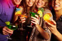 Cómo calcular la Cantidad de Bebida por persona