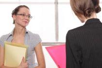Cómo explicar nuestros aspectos negativos en una entrevista de trabajo