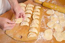 Cómo saber si la masa casera de empanadas están en su punto
