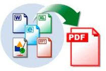 Como crear un Documento PDF Online