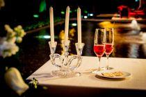 Cómo preparar una Cena Romántica en casa