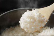 Cómo hacer que el arroz quede bien blanco