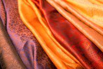 Cómo guardar los pañuelos de seda