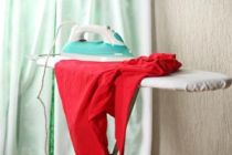 Consejos para planchar la ropa