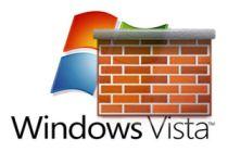 Como desactivar el Firewall de Windows Vista