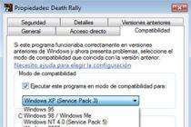 Como ejecutar un programa no compatible con Windows Vista