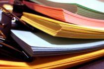 Cómo organizar los papeles del hogar