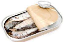 Cómo comprar pescado en lata