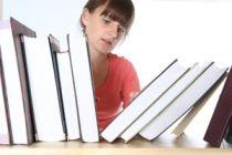 Cómo cuidar libros