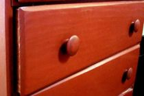 Cómo renovar los muebles