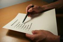 Cómo preparar una lista de regalos para tu boda