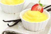 Cómo preparar crema pastelera