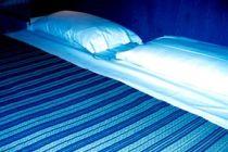Cómo calentar las camas en invierno