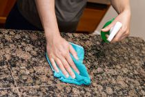 Cómo Limpiar y Cuidar el Mármol