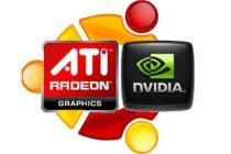 Cómo instalar una placa de Video ATI o nVIDIA en Ubuntu