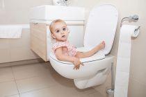 Cuándo enseñar al niño ir al baño