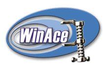Cómo comprimir archivos usando WinACE