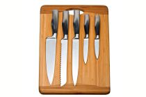Cómo cuidar los cuchillos