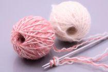 Como evitar que los ovillos de lana se enreden