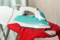 Cómo planchar una remera con estampa