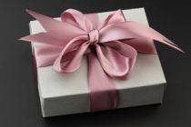 Cómo hacer un regalo empresarial