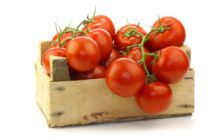 Cómo pelar los tomates en el microondas