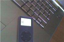 Como configurar el iPod como disco duro
