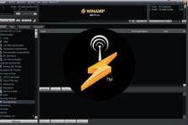 Como suscribirse a un Podcast en Winamp
