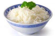 Cómo recalentar el arroz
