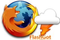 Cómo descargar con Flashget en Mozilla Firefox