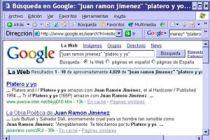 Como excluir palabras al buscar en Google