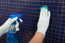 Cómo quitar la grasa de los azulejos