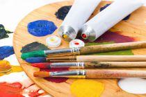 Cómo Pintar con Pinturas al óleo. Consejos