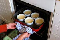 Cómo evitar que el mal olor del horno altere las comidas