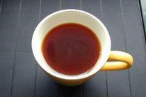 Cómo preparar té negro