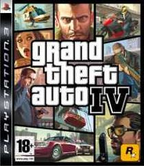 Trucos para Grand Theft Auto IV - Trucos PS3 (I)