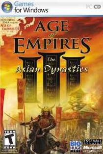 Trucos para Age of Empires III: The Asian Dynasties - Trucos PC