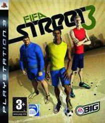 Trucos para FIFA STREET 3 - Trucos PS3