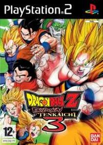 Trucos para Dragon Ball Z: Budokai Tenkaichi 3 - Trucos PS2 (I)