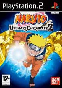 Trucos para Naruto: Uzumaki Chronicles 2 - Trucos PS2 (I)