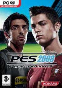 Trucos para PES 2008 - Trucos PC (II)