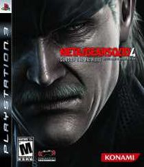 Trucos para Metal Gear Solid 4: Guns of the Patriots - Trucos PS3 (I)