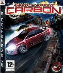 Trucos de Need for Speed: Carbono - Trucos PS3