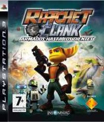 Trucos para Ratchet and Clank: Armados hasta los dientes - Trucos PS3