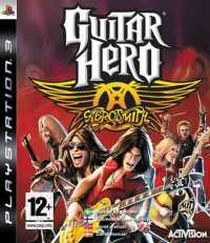 Trucos para Guitar Hero: Aerosmith - Trucos PS3