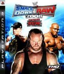 Trucos para WWE SmackDown Vs. Raw 2008 - Trucos PS3